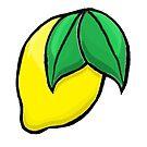 When Life Gives You Lemons by shutupchloe