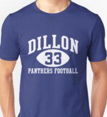 Camiseta unisex Dillon Panthers - FNL
