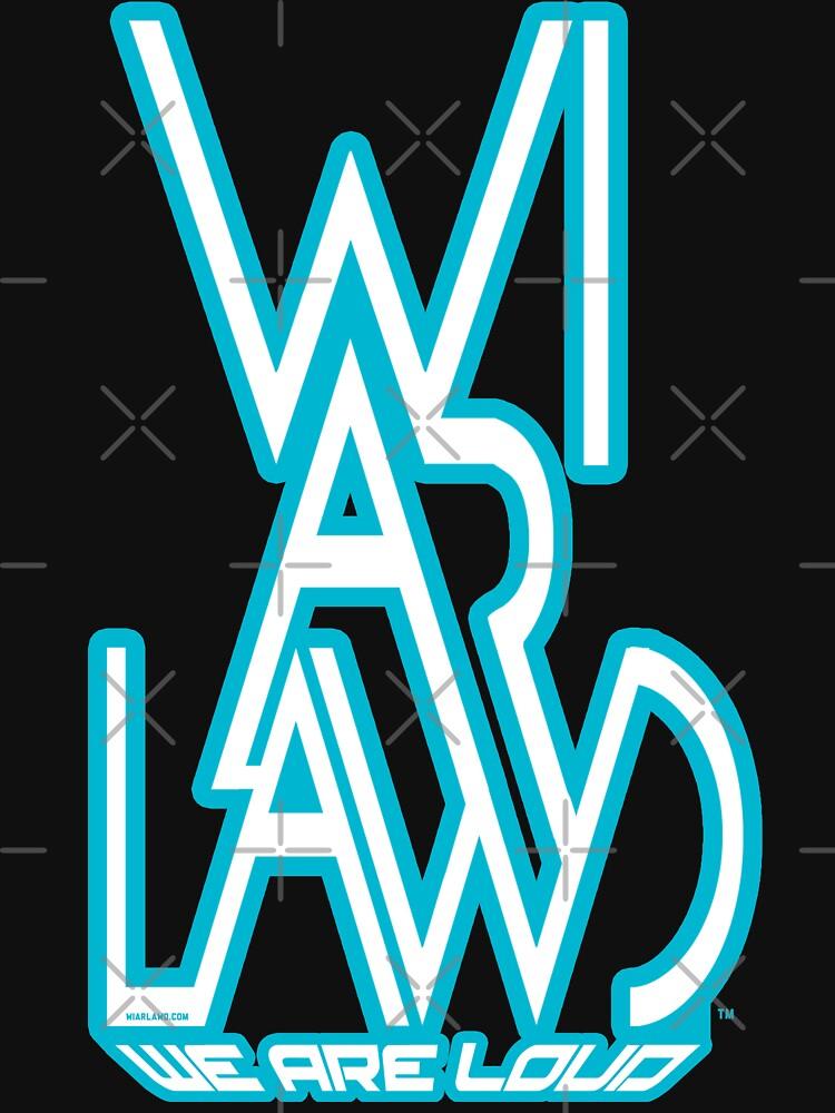 WIARLAWD by DAETRIX