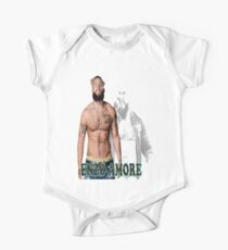 Enzo Amore One Piece - Short Sleeve