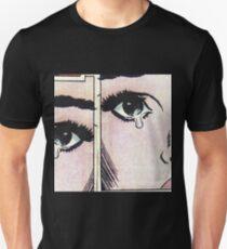 Radical Suicide Album Cover of Suicide Boys  Unisex T-Shirt