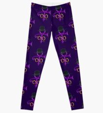 Prince Infinite Love Series: 2014 Brit Awards Leggings