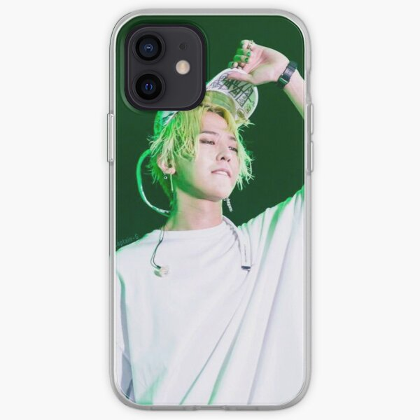 G Dragon iPhone Soft Case