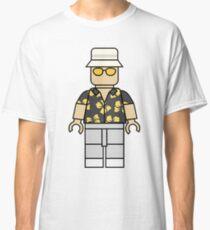 raoul duke Classic T-Shirt