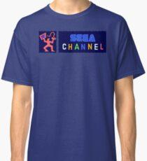 Sega Channel Classic T-Shirt