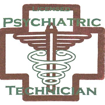 Licensed Psychiatric Technician by mitknirf
