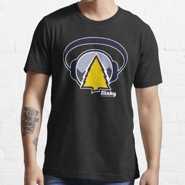 Slinky Family Gathering Logo Essential T-Shirt