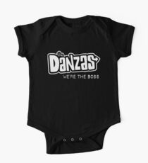 The Danzas - We're The Boss One Piece - Short Sleeve