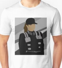 003. JJ X RHYTHM NATION Unisex T-Shirt