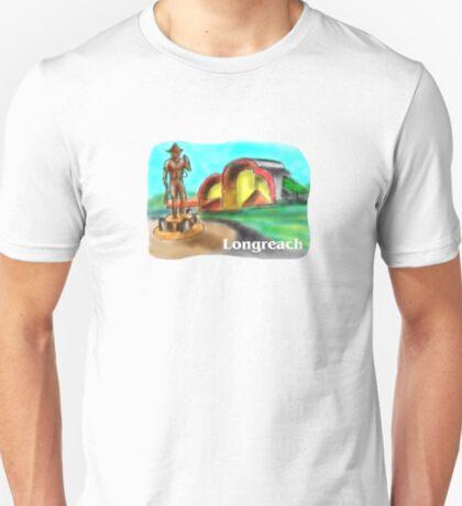 Longreach T-Shirt