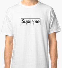 Oyasumi Punpun x Supreme Parody Box Logo Classic T-Shirt