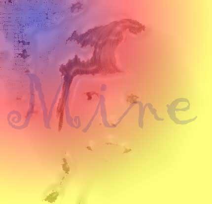 Mine by madjw