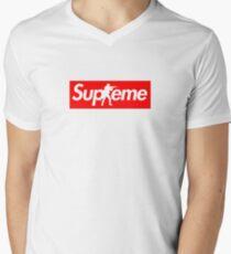 CS:GO x Supreme Parody Box Logo T-Shirt