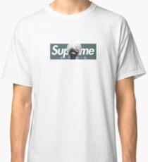 Tokyo Ghoul Kaneki x Supreme Parody Box Logo Classic T-Shirt