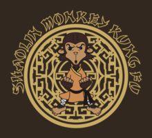 Shaolin Monkey Kung Fu