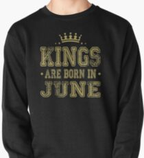 GIFT !!! KINGS ARE BORN IN JUNE T-Shirt