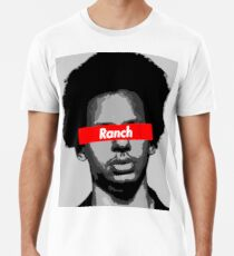Eric Andre Ranch Premium T-Shirt