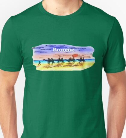 Broome T-Shirt