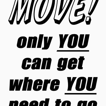 Move by ChrisCooper