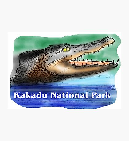 Kakadu National Park Photographic Print