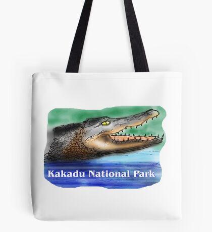Kakadu National Park Tote Bag