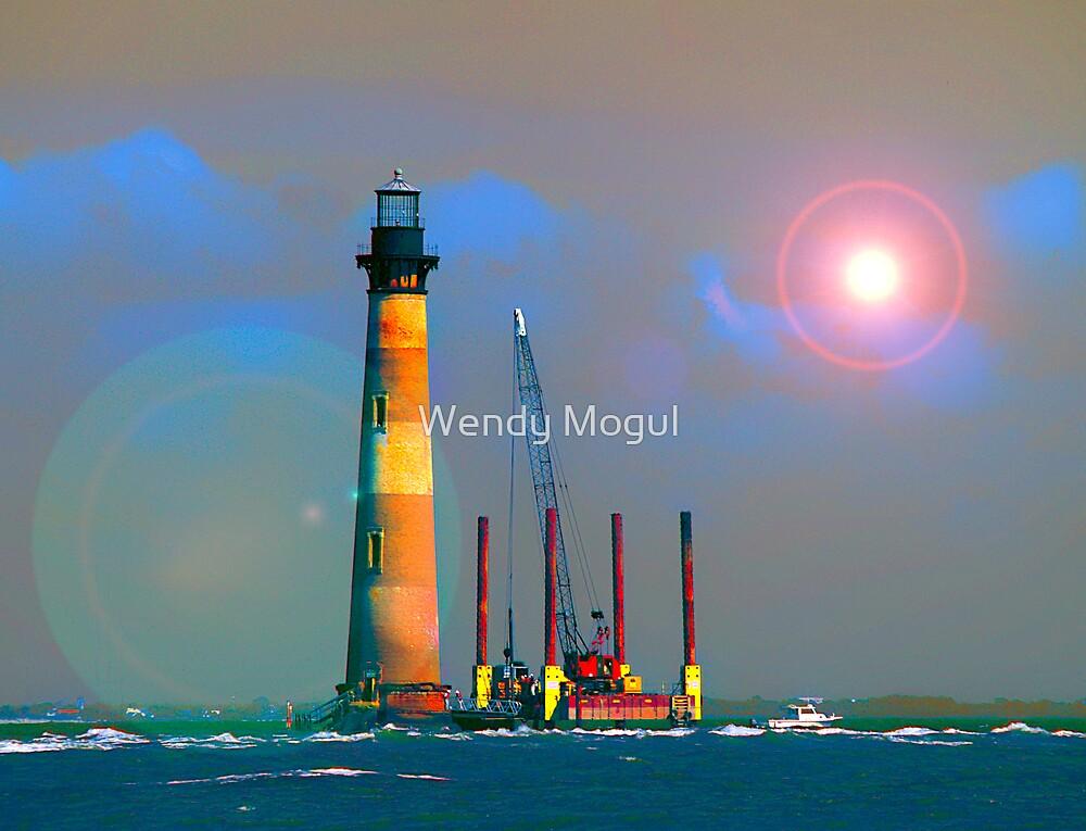 Save the Light by Wendy Mogul