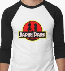 Japari Park Kemono Friends T-Shirt