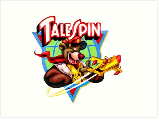 talespin desktop