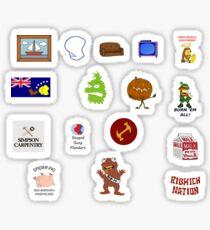 Sticker Pack Sticker