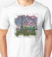 The Atlas of Dreams - Color Plate 182 T-Shirt