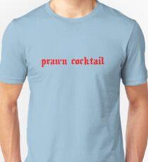 PRAWN COCKTAIL LOGO T-Shirt