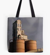 American Fork Granary Tote Bag