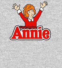 Little Orphan Annie Kids Pullover Hoodie