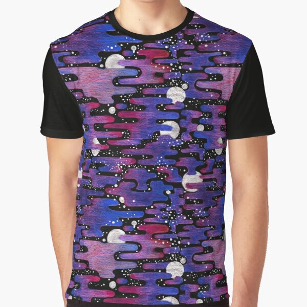 Sunsets on Other Planets  Graphic T-Shirt