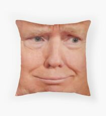 Cojín Trump Face Cojín