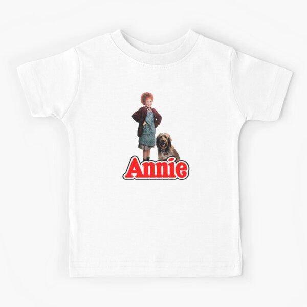 ANNIE - Annie & Sandy Kids T-Shirt