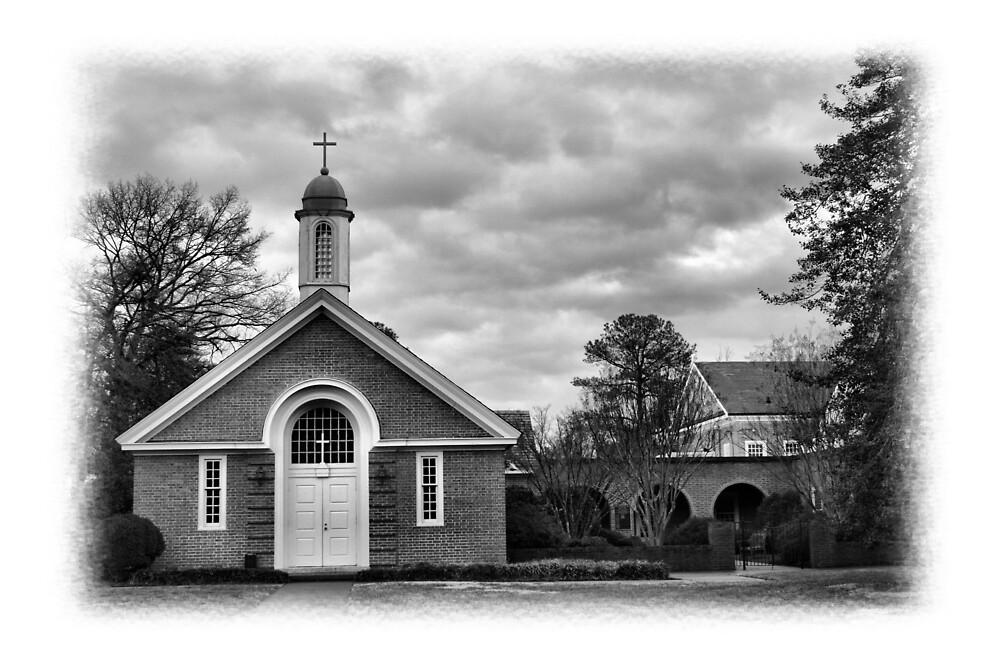 Chapel by mmrich