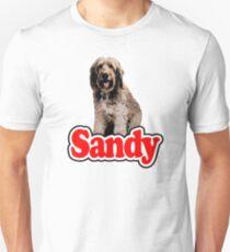 ANNIE - Sandy Unisex T-Shirt