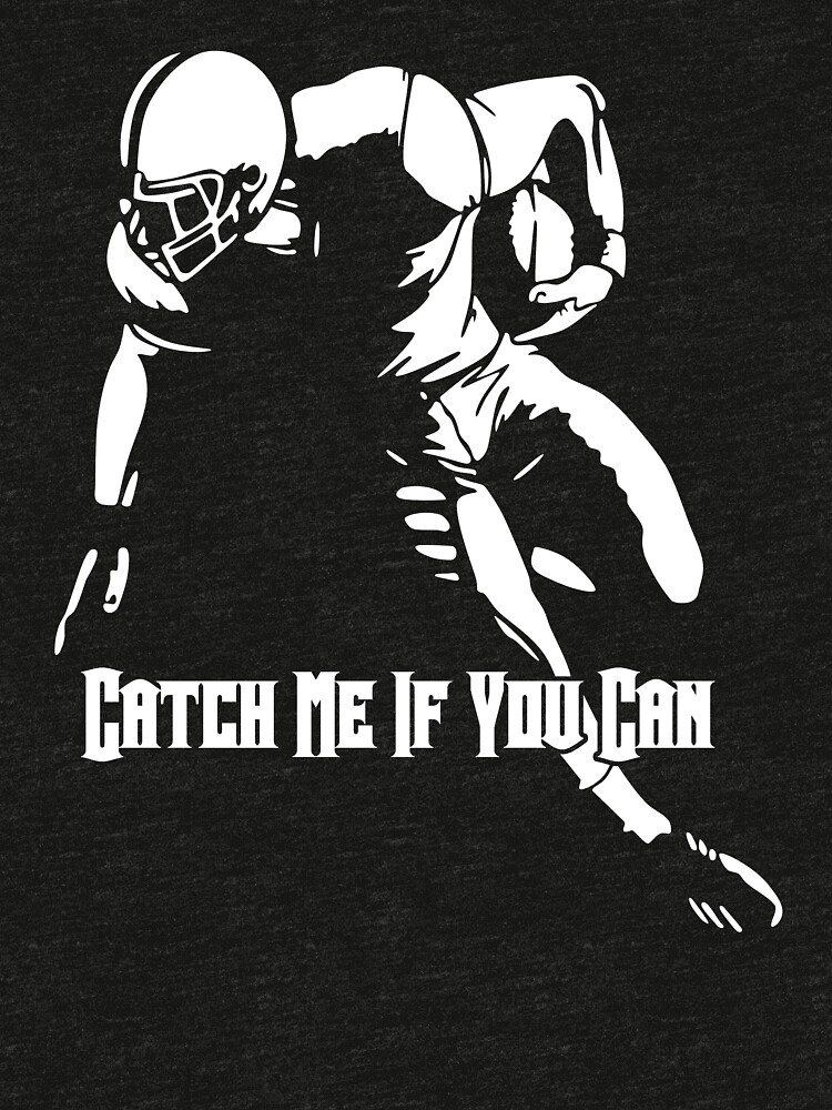 Catch Me if You Can by PluckMaster