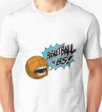 basketballandbs official logo Unisex T-Shirt