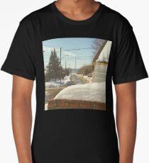 Out The Door 590 Long T-Shirt