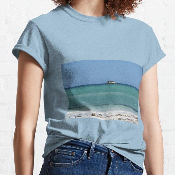 Fuera de Cervantes Beach WA Camiseta clásica