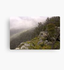 1327 From Boroka lookout Canvas Print