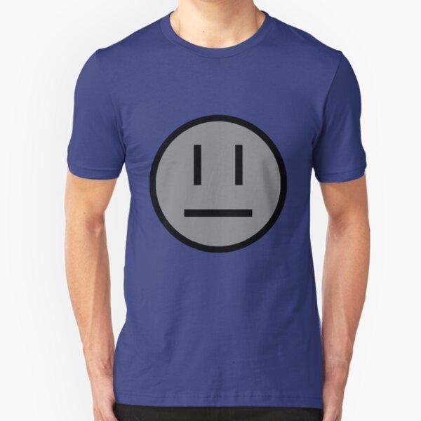 Dib shirt, from Invader Zim Slim Fit T-Shirt