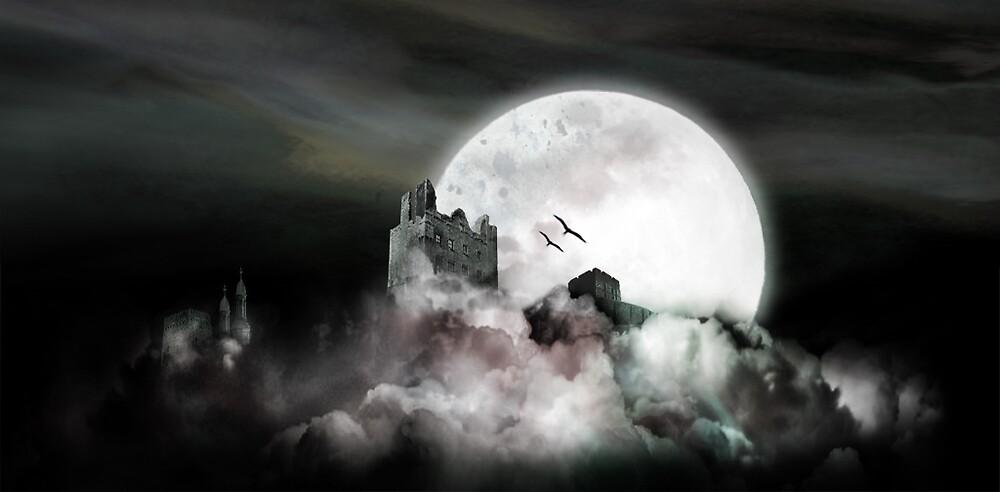 castle by xxiris