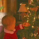 Christmas Magic by Martine