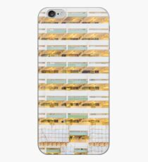Public housing  iPhone Case