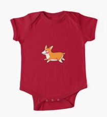 Corgi Kids Clothes