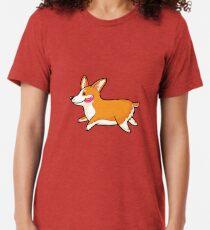 Corgi Vintage T-Shirt
