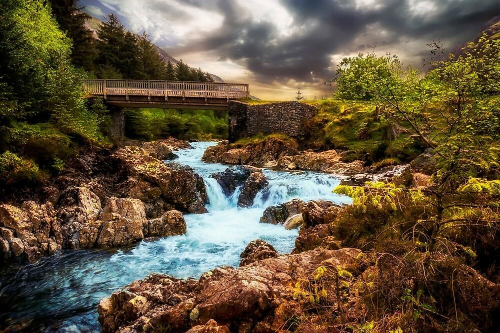 River Liza, Ennerdale by Sean Duffy